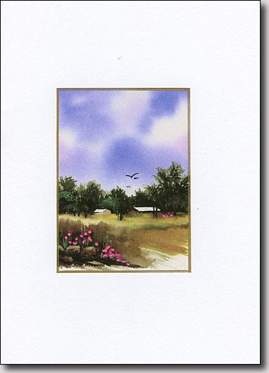 Summer Field image