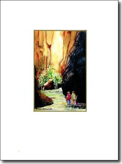 The Narrows image