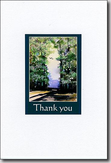 Tree Arch image