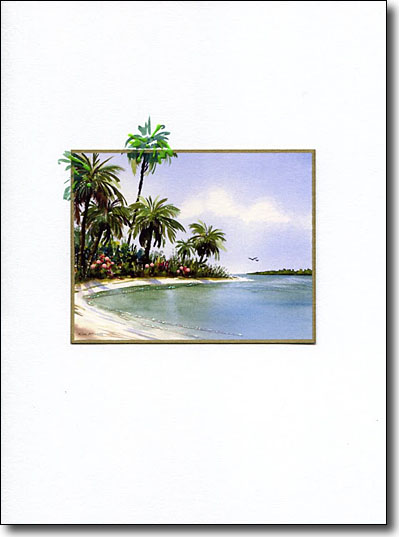 Tropical Beach image