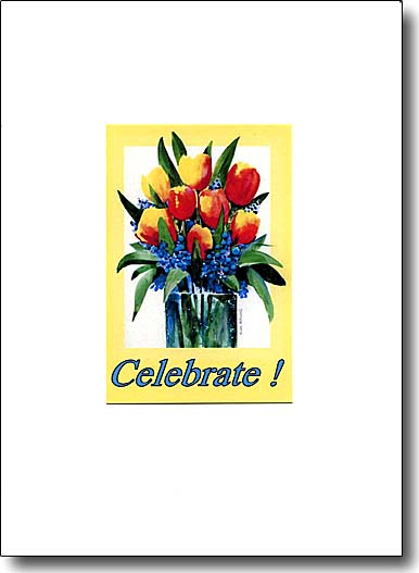 Tulips Celebrate image