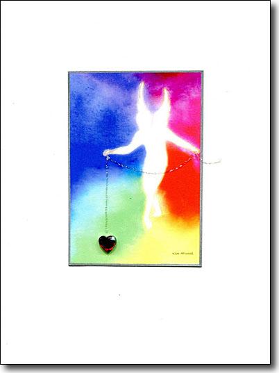 valentine angel image