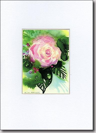 Wash Rose image