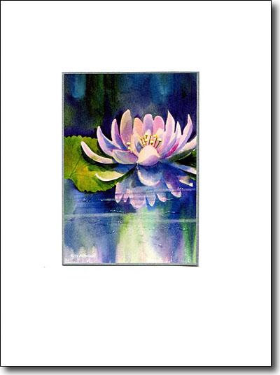 Waterlily II image