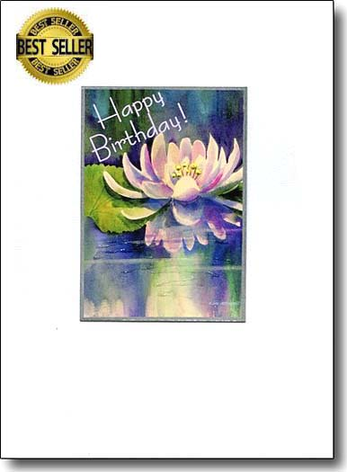 Water Lily image