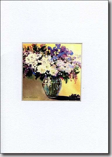 White Azaleas image