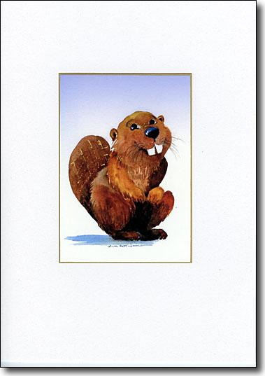 Beaver image