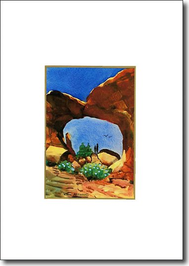 Canyonlands image