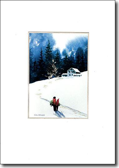 Cindy's Winterscape image