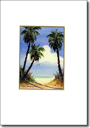 Coconut Palms image