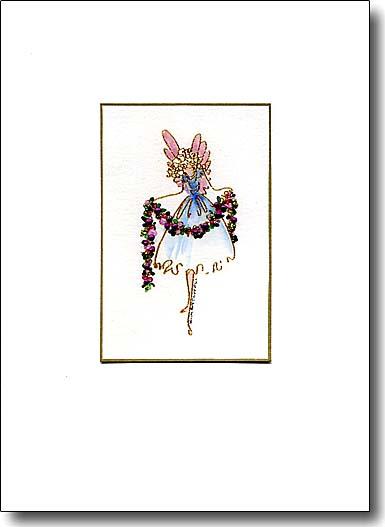 Garland Angel image