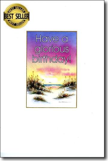 Glorious Birthday image
