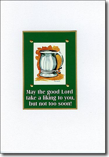 May the Good Lord image