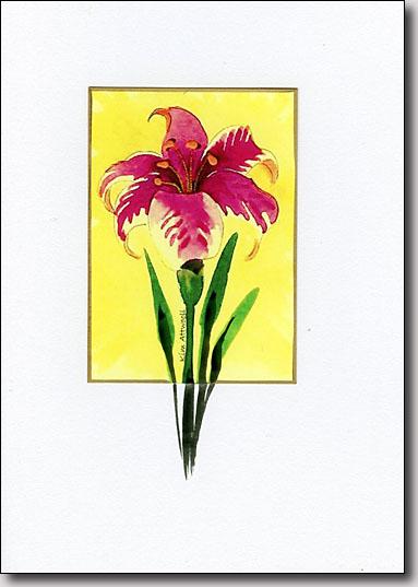 Stargazer Lily image