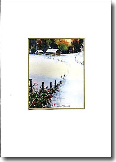 Winter Path image